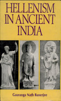 Hellenism in Ancient India PDF