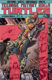 Teenage Mutant Ninja Turtles, Vol. 13: Vengeance, Part 2