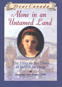 Download Alone in an Untamed Land Book