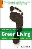 The Rough Guide to Green Living PDF