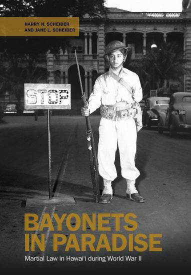 Bayonets in Paradise PDF