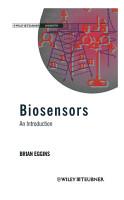 Biosensors  an Introduction PDF