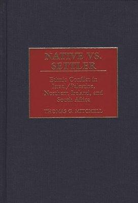 Native Vs  Settler PDF