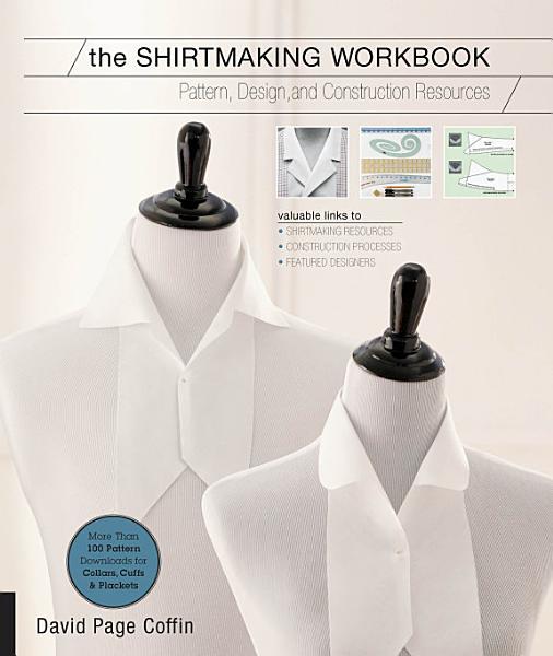 The Shirtmaking Workbook PDF
