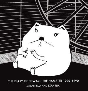 Diary of Edward the Hamster 1990 1990 PDF