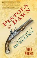 Pistols at Dawn PDF