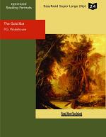 The Gold Bat (EasyRead Super Large 24pt Edition)