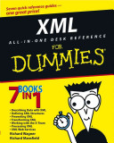 XML All in One Desk Reference For Dummies PDF