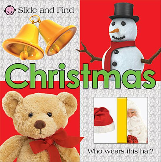 Slide and Find Christmas PDF