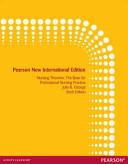 Nursing Theories  Pearson New International Edition PDF