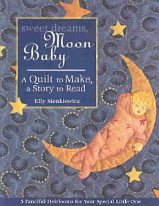 Sweet Dreams  Moon Baby Book