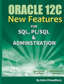 Oracle 12c New Features PDF
