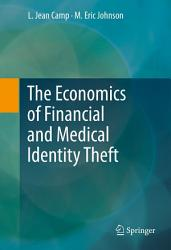 The Economics Of Financial And Medical Identity Theft Book PDF