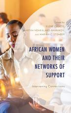 African Women and Their Networks of Support PDF