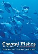 Coastal Fishes Of New Zealand