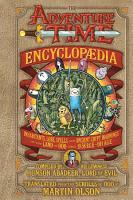 The Adventure Time Encyclopaedia  Encyclopedia  PDF