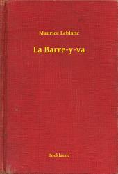 La Barre-y-va