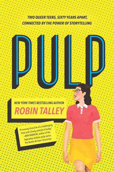 Download Pulp Book