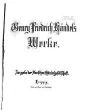 Werke: Volume 90