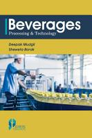 Beverages   Processing and Technology PDF