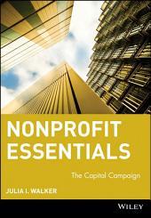 Nonprofit Essentials: The Capital Campaign