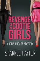 Revenge of the Cootie Girls PDF