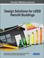 Design Solutions for nZEB Retrofit Buildings PDF