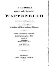 Der Luxemburgische Adel