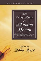 Early Works of Thomas Becon