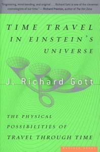 Time Travel in Einstein s Universe