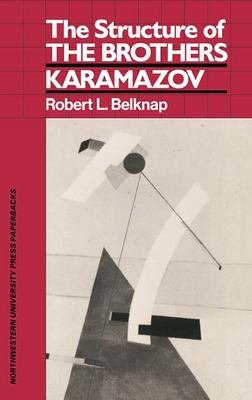 The Structure of The Brothers Karamazov PDF