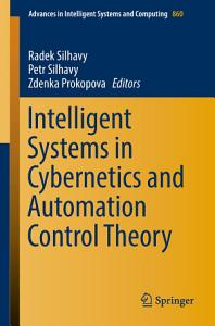 Intelligent Systems in Cybernetics and Automation Control Theory PDF