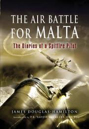 The Air Battle for Malta
