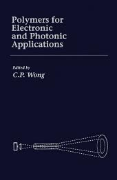 Polymers for Electronic & Photonic Application
