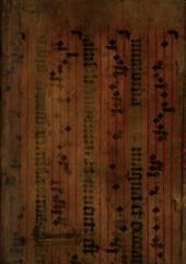 Stellarium Corone benedicte marie virginis in laude[m] eius pro singulis predicationibus elegantissime coaptatum