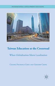 Taiwan Education at the Crossroad PDF
