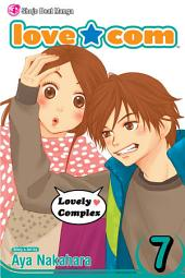 Love★Com: Volume 7