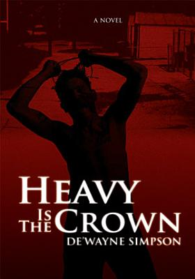 Heavy Is the Crown PDF