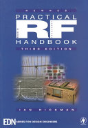 Practical Radio frequency Handbook