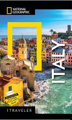 National Geographic Traveler Italy 6th Edition