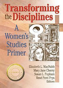 Transforming the Disciplines PDF