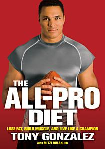 The All Pro Diet Book