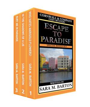 Cornwall   Company Mysteries Escape to Paradise Boxed Set PDF