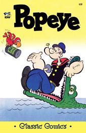 Popeye Classics #59