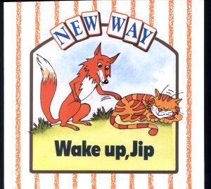 Wake Up  Jip PDF