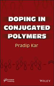 Doping in Conjugated Polymers PDF