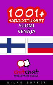 1001+ harjoitukset suomi - venäjä