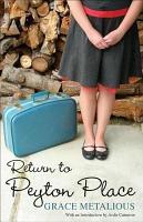 Return to Peyton Place PDF