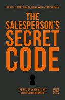 The Salesperson's Secret Code