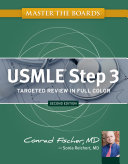 Master the Boards USMLE Step 3